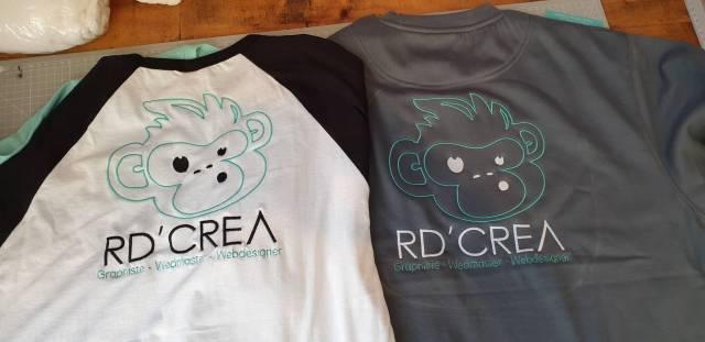 la société RD Créa